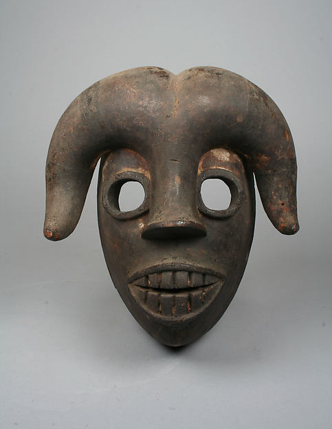 Mask: Ram