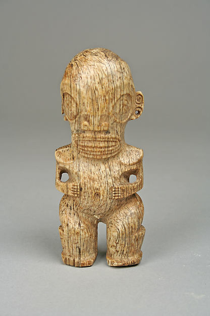 Male Figure (Tiki)