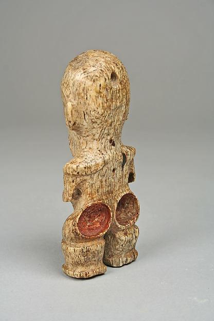 Male Figure (Tiki)