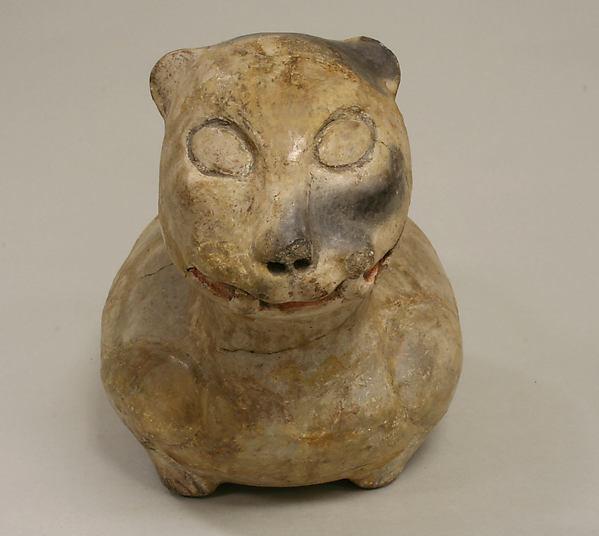 Cat Vessel