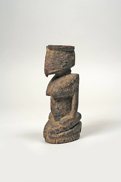 Figure: Kneeling Female