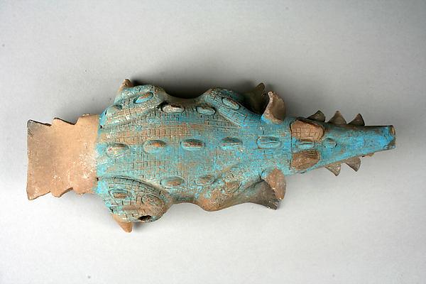 Crocodile Rattle