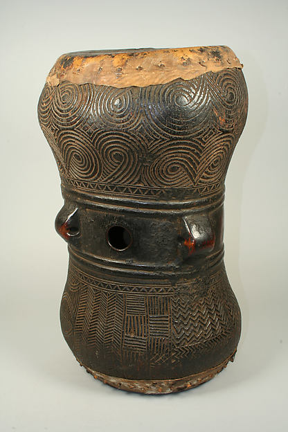 Drum (Mukupela)