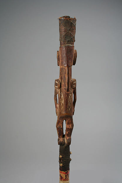 Spear Head (Kuku Hamar [?])