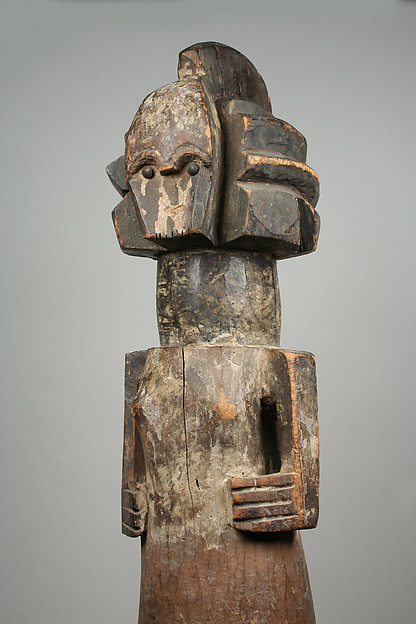 Female Reliquary Figure