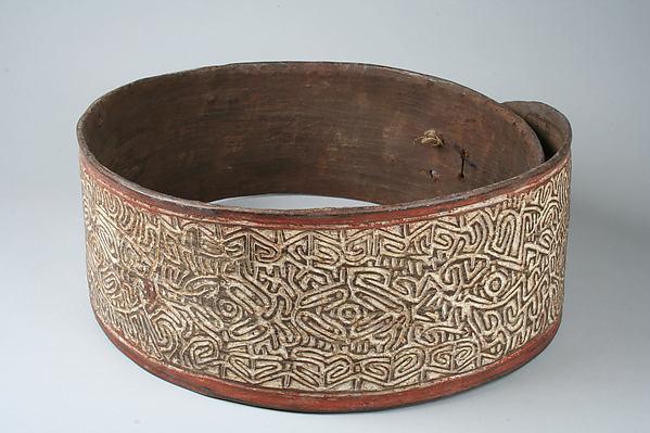 Bark Belt
