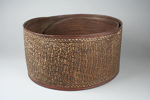 Bark Belt (Bailaia/Hekoke [?])