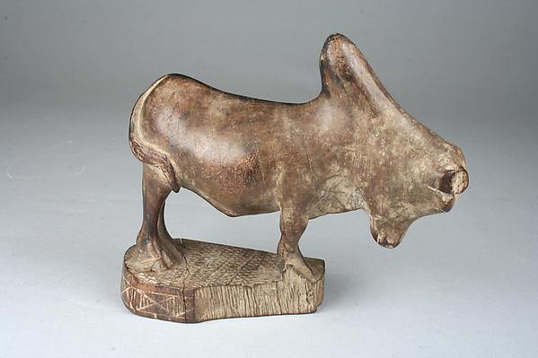 Figure: Bovine (Zebu)