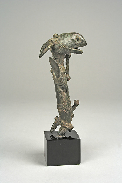 Hunter Figurine