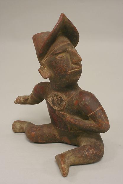 Warrior Figure