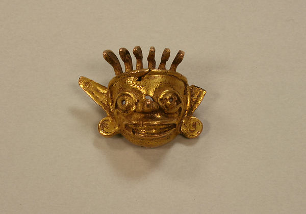 Ornament, Head