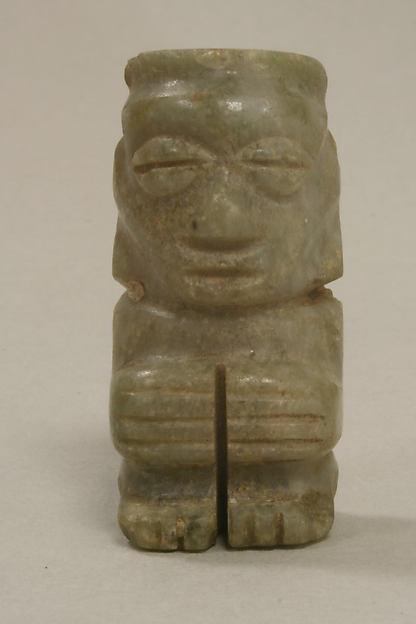 Figure Pendant