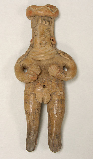 Female Figure