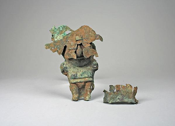 Figure Ornament