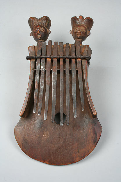 Thumb Piano (Mbira)