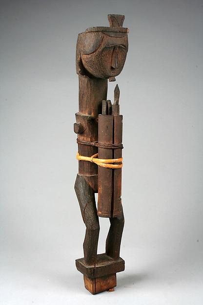 Ancestor Figure (Hazi Nuwu [?])