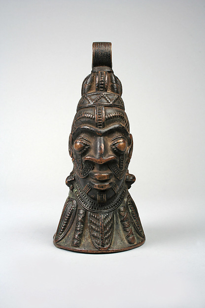 Bell: Human Head