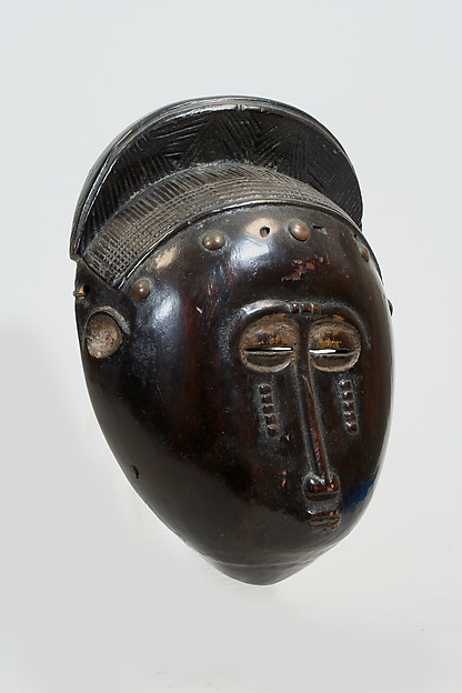 Portrait Mask (Mblo)