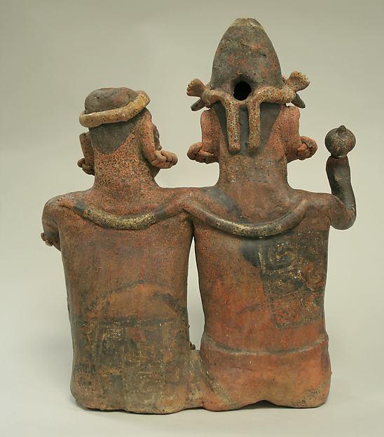 Ancestor Pair