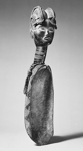 Ceremonial Ladle (Wakemia or Wunkirmian)