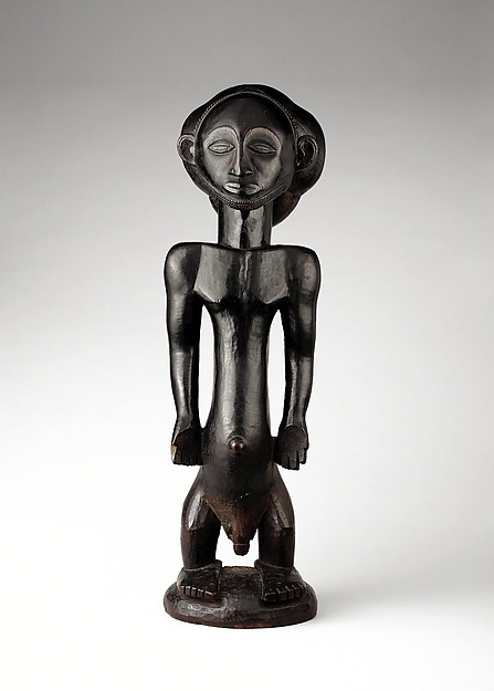 Commemorative figure