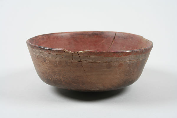 Incised bowl