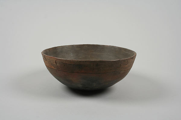Bowl with Step Design