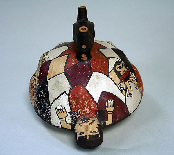 Bottle, Mythic Figures