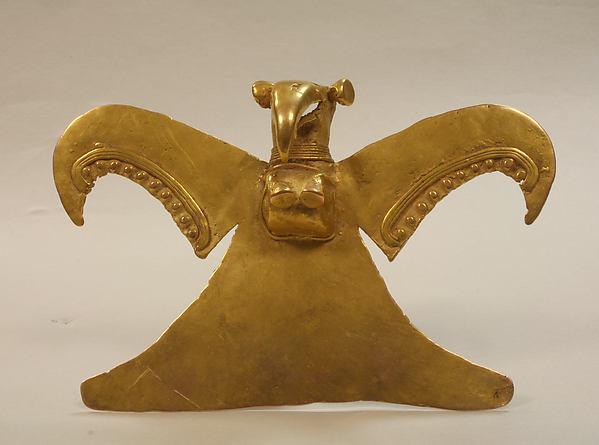 Eagle Pendant