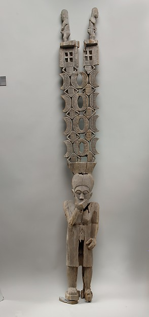Figure: Tomb Sculpture (Aloalo)