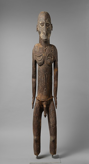 Ancestor Figure