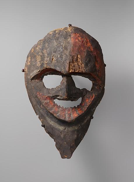 Mask (Tamake)