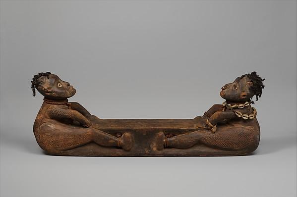 Headrest (Amba Ragat)