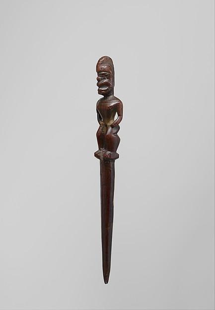 Stick God (Akua Ka'ai)