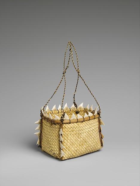 Basket (Egadakua)