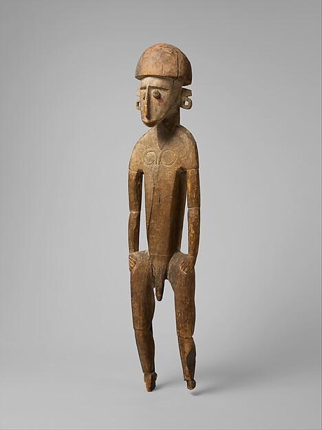 Ancestor Figure (Silum or Telum)