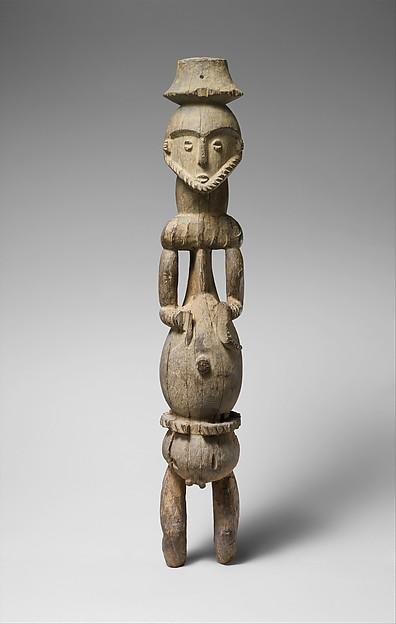 Ancestor Figure (Ekpu)