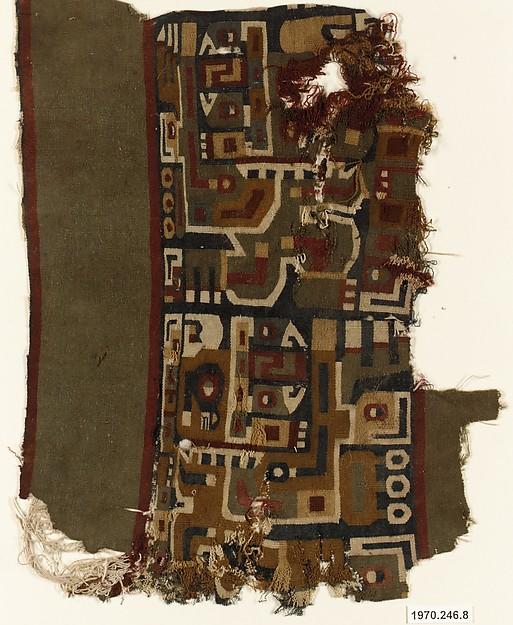 Tunic Fragment