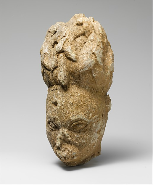 Figure: Head