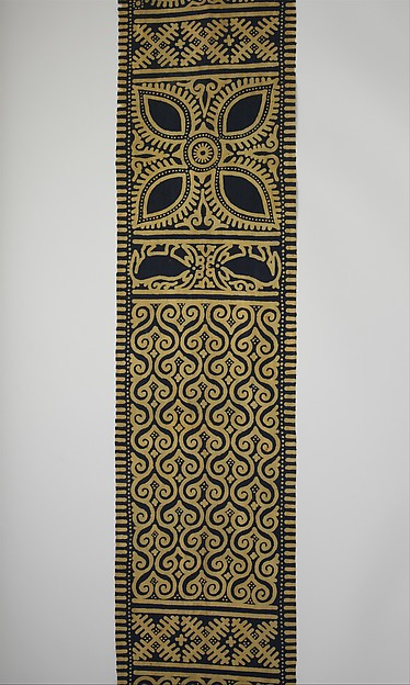 Ceremonial Textile (Sarita)