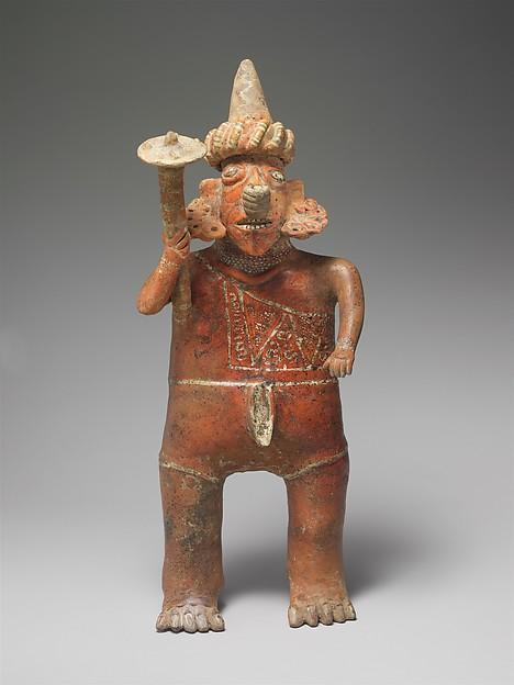 Male Ancestor Figure