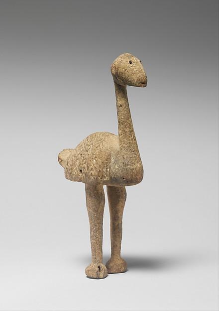 Figure: Ostrich