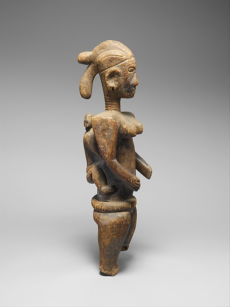 Figure: Mother and Child