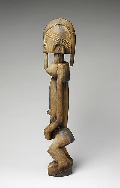 Figure: Female (Dege Dal Nda)