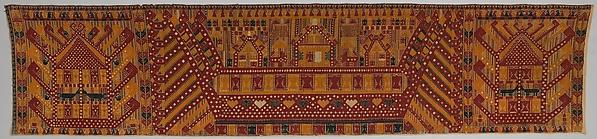 Ceremonial Banner (Palepai)