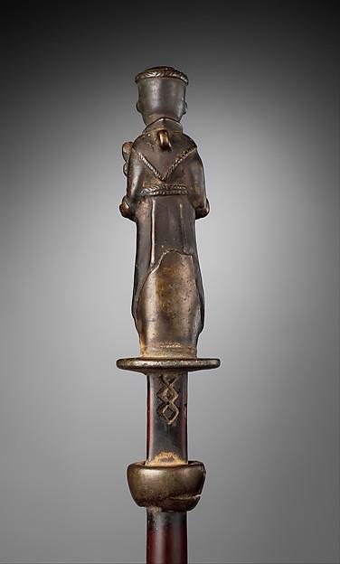 Prestige Staff: Saint Anthony