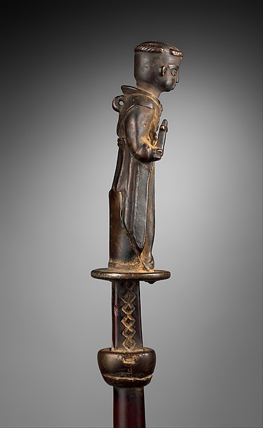 Prestige Staff: Saint Anthony