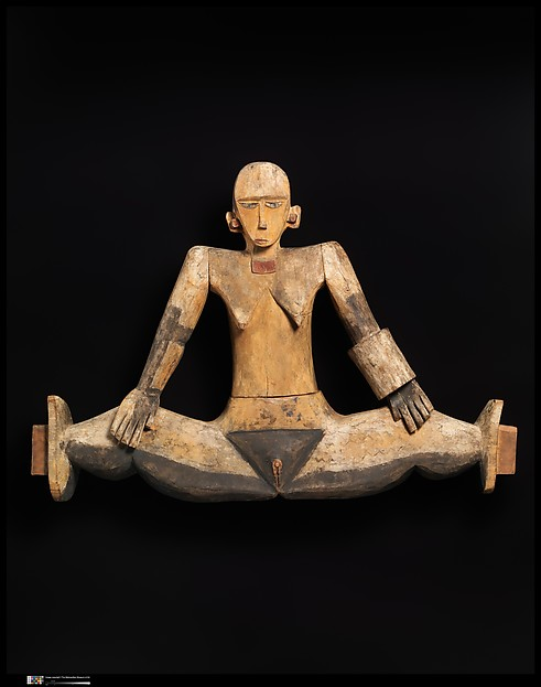 Gable Figure (Dilukai)