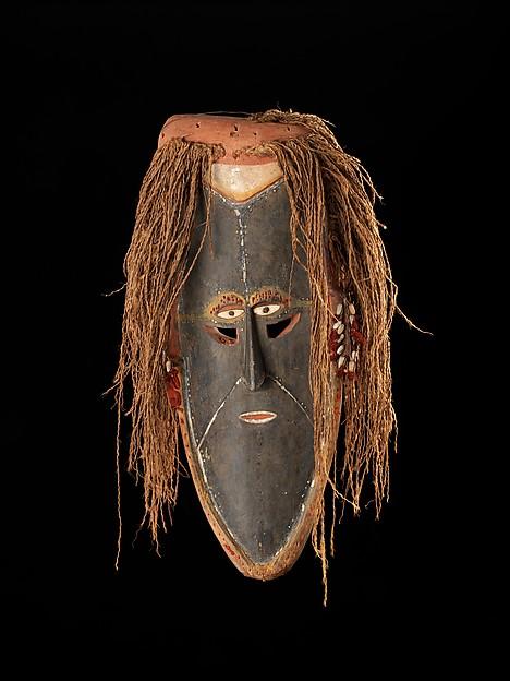 Mask (Mawa)