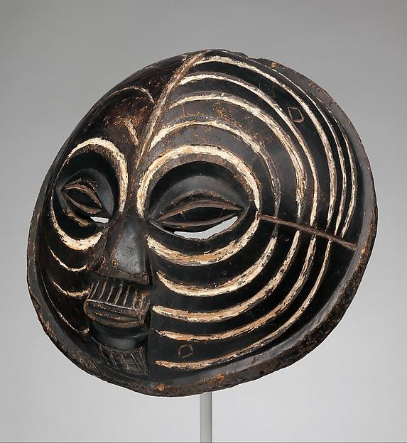Mask (<em>Kifwebe</em>)